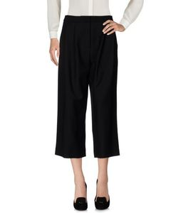 Adam Lippes   Trousers 3/4-Length Trousers Women On