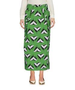 Jean-Paul Lespagnard | Skirts 3/4 Length Skirts Women On