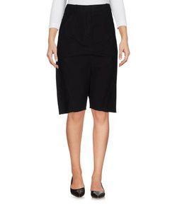 Masnada | Trousers Bermuda Shorts Women On