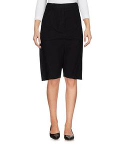 Masnada | Trousers Bermuda Shorts On