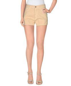 Golden Goose | Trousers Shorts Women On