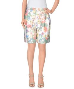 Giambattista Valli | Trousers Bermuda Shorts On