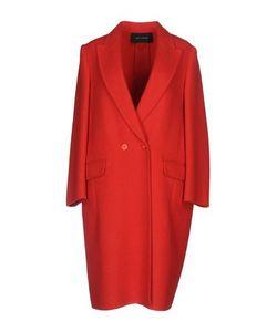 Cédric Charlier | Coats Jackets Coats Women On