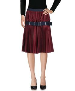 Sacai | Skirts Knee Length Skirts Women On