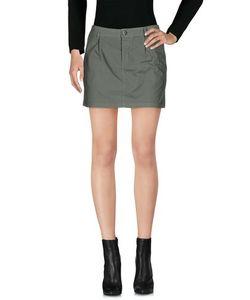 Peuterey | Skirts Mini Skirts Women On