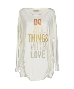 Boutique Moschino | Topwear Tops On