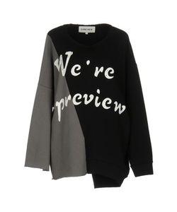 5 Preview | Topwear Sweatshirts On