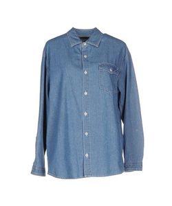 Steve J & Yoni P | Denim Denim Shirts On