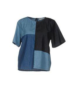 Won Hundred | Shirts Blouses On