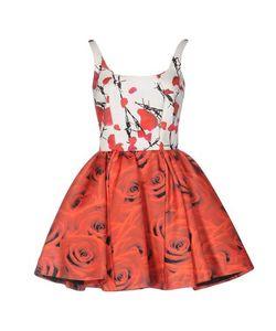 Philipp Plein   Dresses Short Dresses On