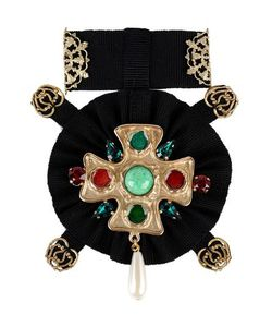 Dolce & Gabbana | Jewellery Brooches On