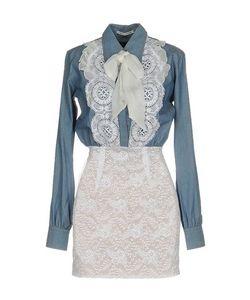 Alessandra Rich   Dresses Short Dresses Women On