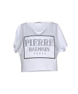Pierre Balmain   Topwear Sweatshirts On