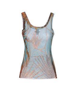 Jean Paul Gaultier   Topwear Vests Women On