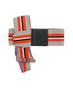 MSGM | Small Leather Goods Belts On