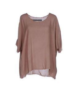 Raquel Allegra   Shirts Blouses Women On