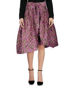 Jourden | Skirts Knee Length Skirts Women On