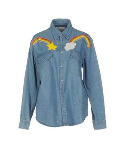 Forte Couture | Denim Denim Shirts On