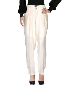 Isabel Benenato | Trousers Casual Trousers Women On