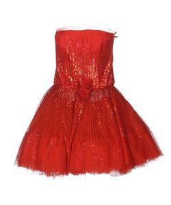 Jenny Packham   Dresses Short Dresses On