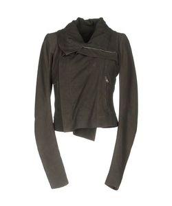 Rick Owens | Coats Jackets Jackets Women On