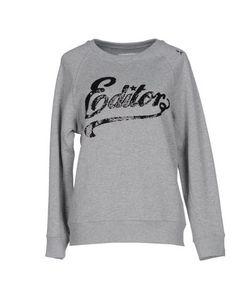 The Editor | Topwear Sweatshirts Women On
