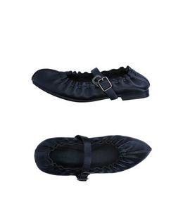 Zucca   Footwear Ballet Flats Women On