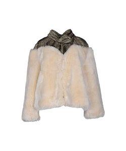 Iris Van Herpen | Coats Jackets Faux Furs Women On