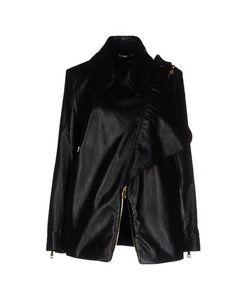 Bouchra Jarrar   Coats Jackets Jackets Women On