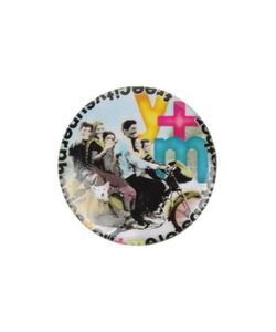 Free City   Jewellery Brooches Women On