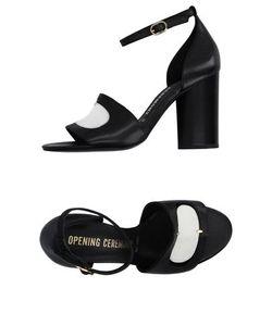 Opening Ceremony   Footwear Sandals Women On