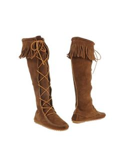Minnetonka | Footwear Boots Women On