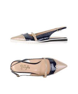 F.LLI BRUGLIA | Footwear Ballet Flats Women On