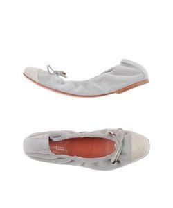 Santoni   Footwear Ballet Flats Women On