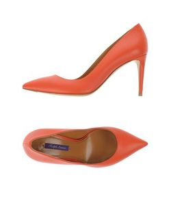 Ralph Lauren Collection | Footwear Courts Women On