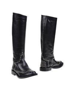 Hotel Particulier   Footwear Boots Women On
