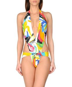 Norma Kamali | Swimwear Costumes On