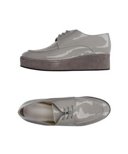 Amélie Pichard | Amélie Pichard Footwear Lace-Up Shoes Women On