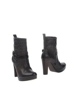 Henry Beguelin | Footwear Ankle Boots Women On