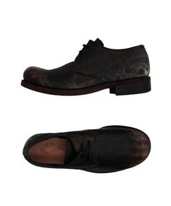 Individual Sentiments | Footwear Lace-Up Shoes Women On