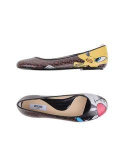Moschino | Footwear Ballet Flats Women On