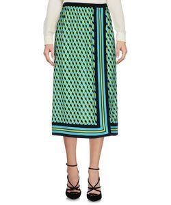 Michael Kors Collection | Skirts 3/4 Length Skirts Women On