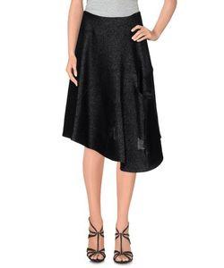 Tom Rebl | Skirts 3/4 Length Skirts Women On