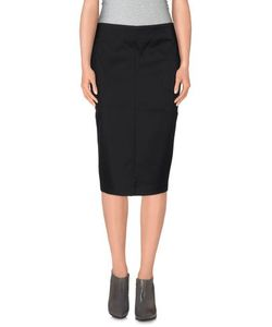 Protagonist | Skirts Knee Length Skirts Women On