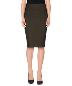 Mauro Grifoni | Skirts Knee Length Skirts Women On
