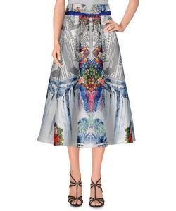 PICCIONE•PICCIONE | Skirts 3/4 Length Skirts Women On