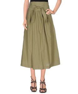 Nanushka | Skirts 3/4 Length Skirts Women On