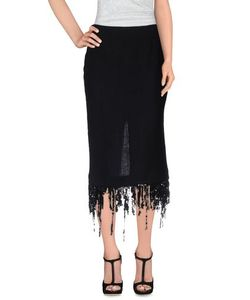 Isa Arfen | Skirts 3/4 Length Skirts Women On