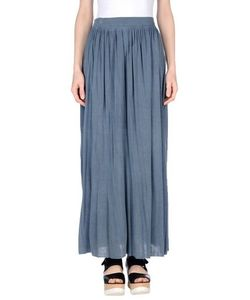 Peuterey   Skirts Long Skirts On