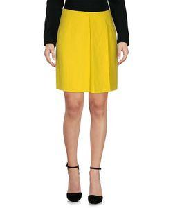 Cédric Charlier | Cedric Charlier Skirts Knee Length Skirts Women On